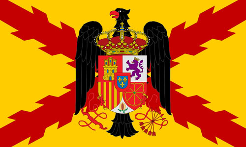 Spanish Flag During 1500s Colonial-spanish-flag.jpg